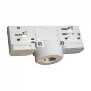 3-Circuit Tracks - Universal adapter - White