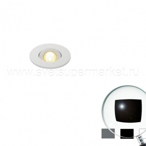 MINI TRIA LED DL ROUND SET