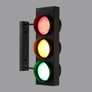 Loft Traffic Light
