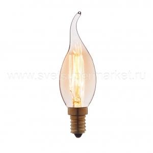 Ретро-лампа