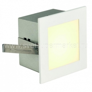 FRAME BASIC LED RECESSED LUMINAIRE White LED