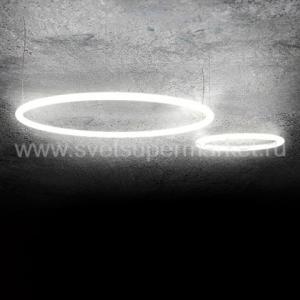 Alphabet of light circular 155 wall/ceiling