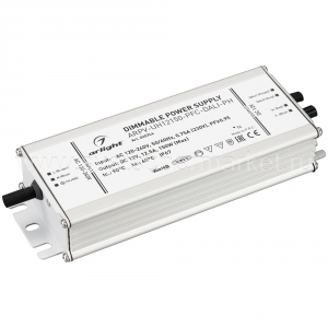 ARPV-UH12150-PFC-DALI-PH (12V, 12.5A, 150W)