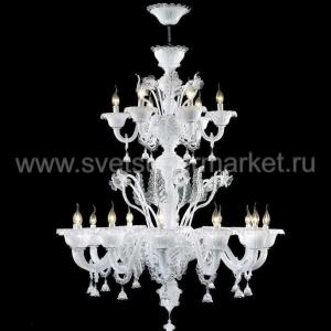 Потолочный подвесной светильник 7413_12+6