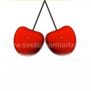 Black Cherry twins red  изображение 2