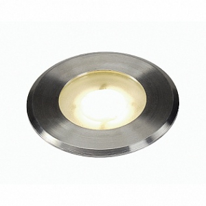 DASAR FLAT 230V LED RECESSED GROUND SPOT 3000 K 330 Lm