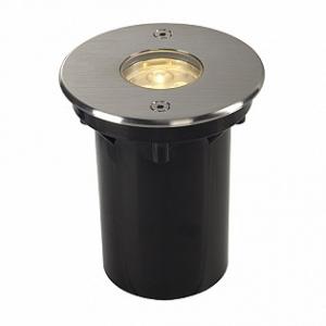 DASAR LED HV, встраиваемый в грунт