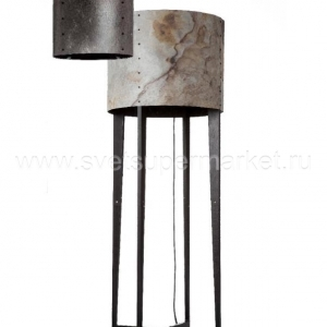 ROCK FLOOR LAMP 7.0