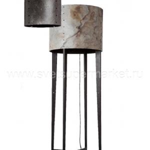 ROCK FLOOR LAMP 7.0