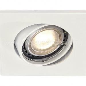 SQUARE GU10 Downlight