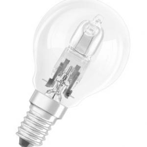 Галогенная лампа ECO PRO CL P 30 W 230 V E14