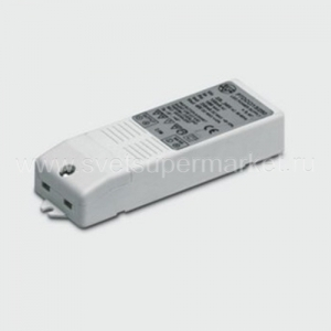 Electronic power supply 17W