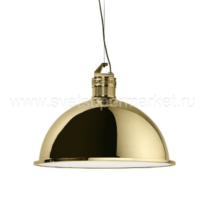 Factory - Large Lamp
