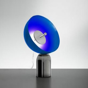 Flama lamp Blue