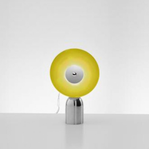 Flama lamp Yellow