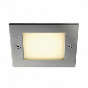 FRAME OUTDOOR 16 LED RECESSED 3000 K