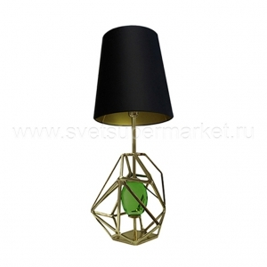 GEM TABLE LAMP