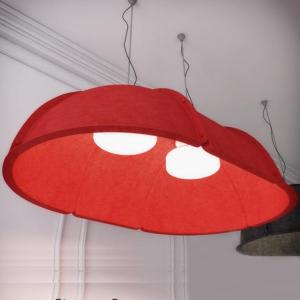 Hood - Pendant LED