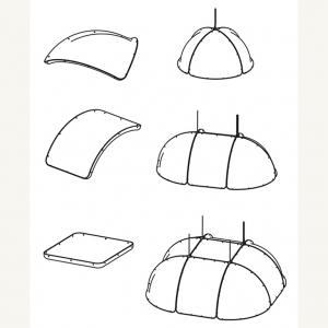 Hood - Pendant LED изображение 3