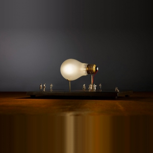 I Ricchi Poveri - Monument for a Bulb