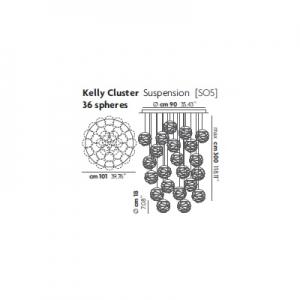 Kelly Cluster 36 изображение 3
