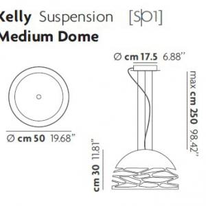 Kelly Suspension S01 изображение 2