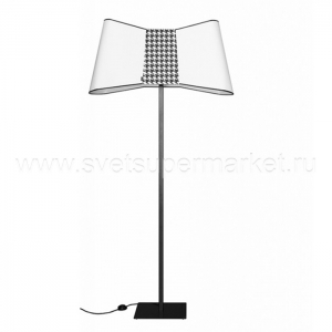 Lampadaire XXL Couture