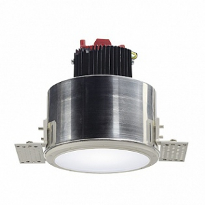 Led downlight pro r frameless