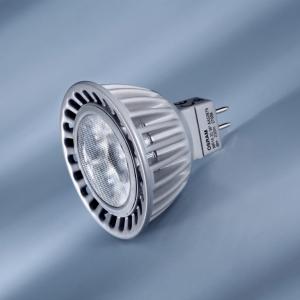 LED PARATHOM  MR16 35, 36°, 5,6 W/840 GU5.3