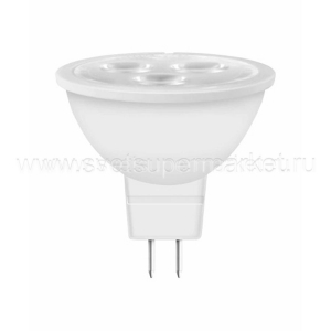 LED PARATHOM MR16 35, 36°, 5.3 W/827 GU5.3