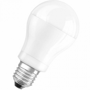 LED STAR CLASSIC A 60 10 W/827 E27