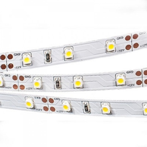 Лента RT 2-5000 12V White (3528, 300 LED, LUX)