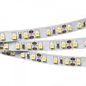 Лента RT 2-5000 24V White 2X (3528, 600 LED, LUX)
