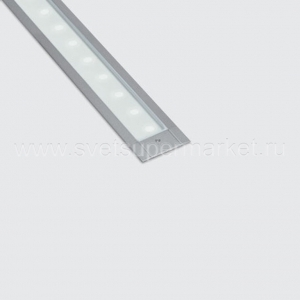 Linealuce Compact recessed LED