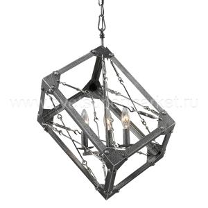 Loft interios lampadario изображение 2