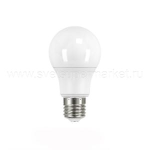 LS CLA  40  6W/865 (=40W) 220-240V FR  E27 500lm LED