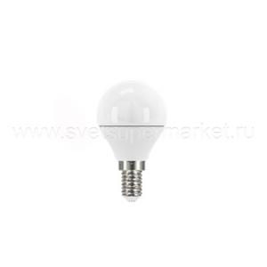 LS CLP 40  5.4W/830 (=40W) 220-240V FR  E14 470lm LED