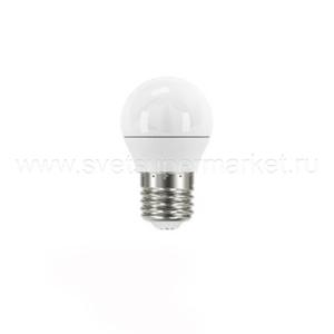 LS CLP 40  5.4W/830 (=40W) 220-240V FR  E27 470lm LED