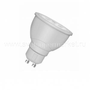 LS PAR16 5035  5,5 W/830 (=50W) 230V  GU10 350lm LED