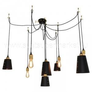 Lussole lampadario