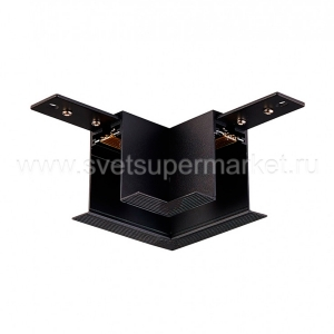 Magent track 34 90° celling/celling connector