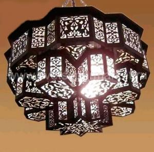 Marokko Style 1