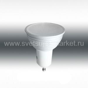 Mat Round LED