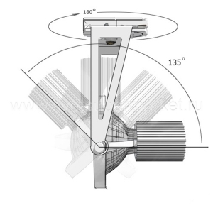 Megalight изображение 3