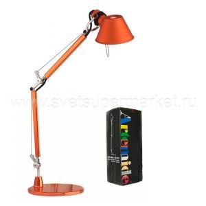 Настольная лампа Tolomeo Micro