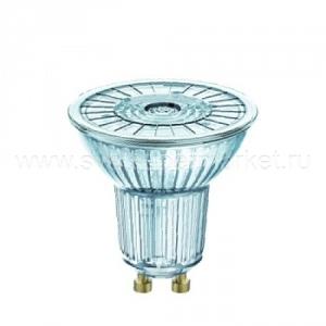 PARATHOM PAR16 50 36° 4.6 W/827 GU10 ДИММИРУЕМАЯ LED изображение 2