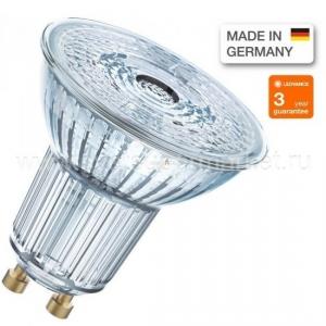 PARATHOM PAR16 50 36° 6,9 W/840 GU10  LED