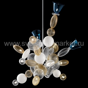 Perseus Sospensioni LED