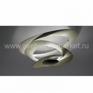 PIRCE SOFFITTO LED