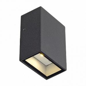 QUAD 1 wall lamp